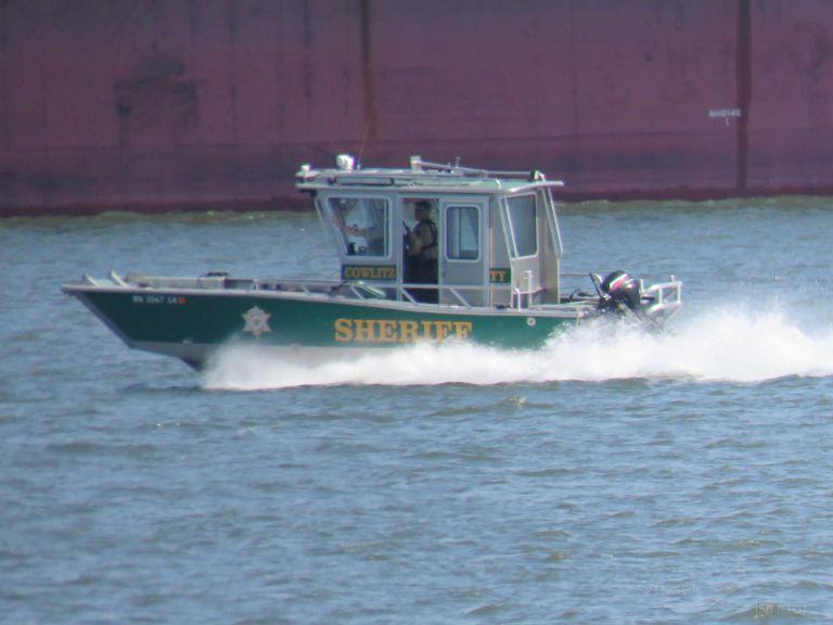 CCSO SHERIFF 1 photo