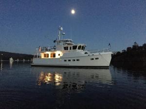 Photo of FOREIGN AFFAIR ship