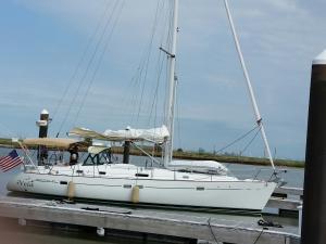Photo of VELA ship