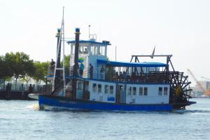 Photo of JAMES C ECHOLES ship