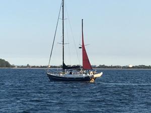 Photo of ORCA ship