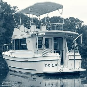 Photo of RELAX ship