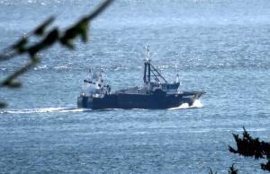 Photo of MESSIAH ship