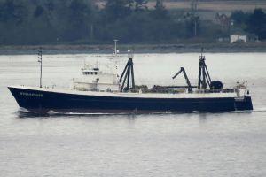vessel photo OCEAN PEACE