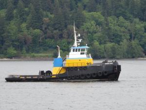 Photo of PACIFIC TITAN ship