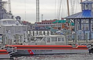 Photo of CG38112 ship