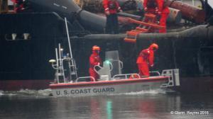 Photo of CG18006 ship