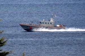 Photo of CG64109 ship