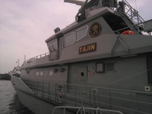 Photo of ARM TAJIN ship