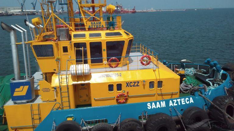 SAAM AZTECA photo