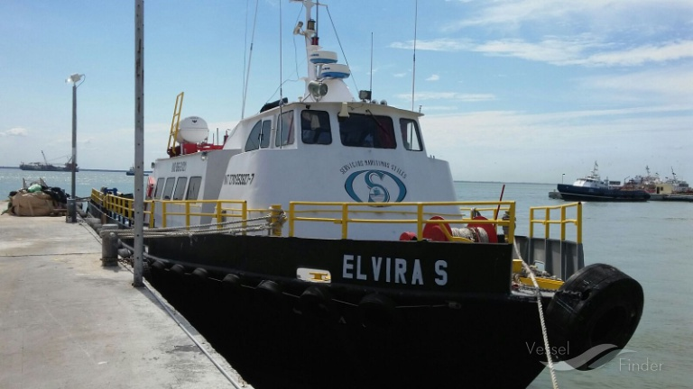 LP ELVIRA S photo