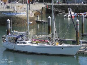 Photo of BRAVE MARGOT ship