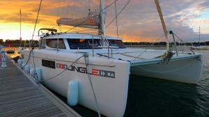 Photo of JINGLE ship