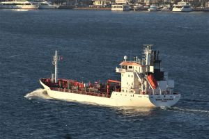 Photo of WINE TRADER ship