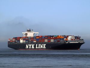 Photo of NYK ALTAIR ship