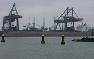 Photo of LILY ATLANTIC ship