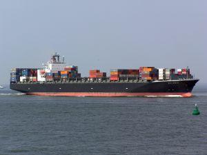 Photo of NYK APOLLO ship