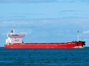 Photo of NORDIC OSHIMA ship