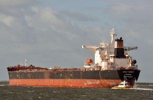 Photo of MSXT TRINITY ship
