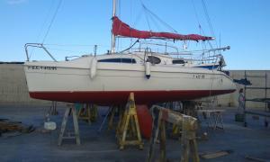 Photo of AFRIKANO HOLLAND ship