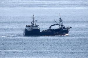 Photo of BRENNA A ship