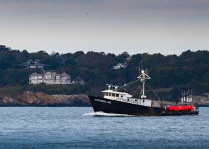 Photo of NATHANIEL LEE ship