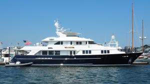 Photo of BELLA UNA ship