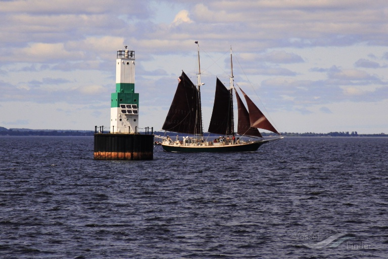 INLAND SEAS photo