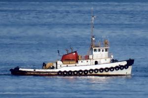 Photo of KIRSTEN  H ship