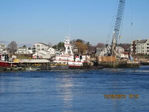 Photo of BRIDGEPORT ship