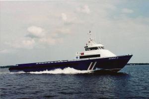 Photo of BONNIE D ship