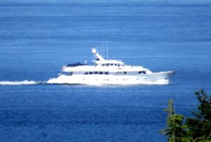 Photo of SKYETYME ship