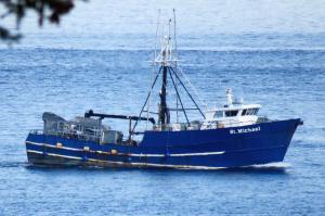 Photo of ICEBERG PT. ship