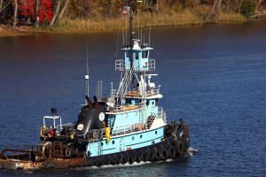 Photo of MARY ALICE ship