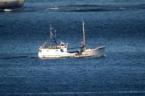Photo of F/V VANSEE ship