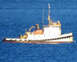 Photo of BILLIE H ship