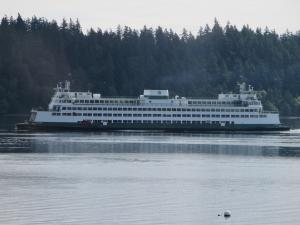 Photo of WSF YAKIMA ship