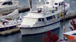 Photo of ZEBRINA ship