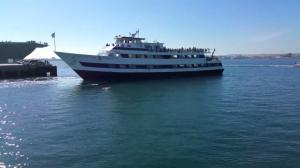 Photo of ADVENTURE HORNBLOWER ship