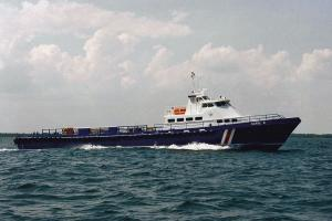 Photo of CAROL D ship