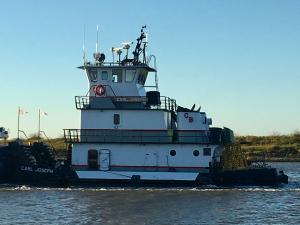 Photo of CARL JOSEPH ship