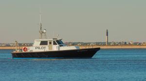 Photo of CAPE FEAR PILOT 2 ship