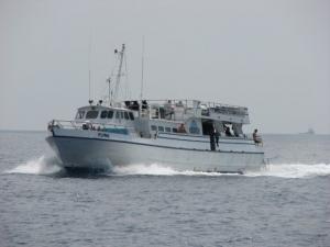 Photo of FLING ship