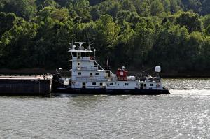 Photo of CINCINNATI ship