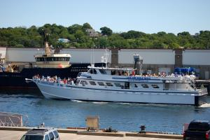 Photo of HURRICANE2 ship