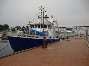 Photo of RV FAY SLOVER ship