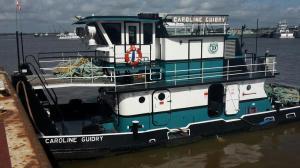 Photo of CAROLINE GUIDRY ship