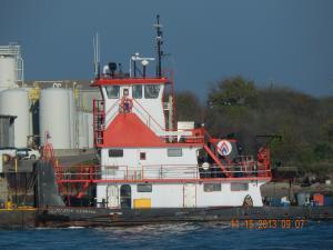 Photo of MARTIN EXPRESS ship