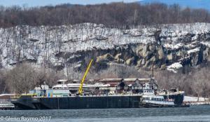 Photo of ENDEAVOR ship