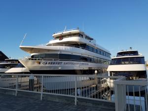 Photo of CABERNET SAUVIGNON ship